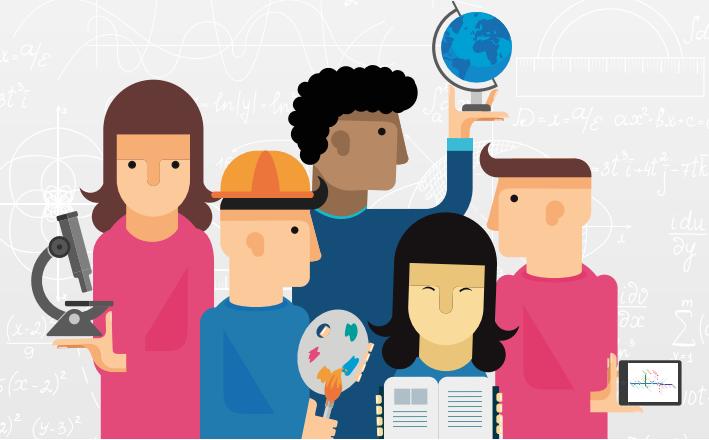 Digital Competences for Educators – DigCompEdu