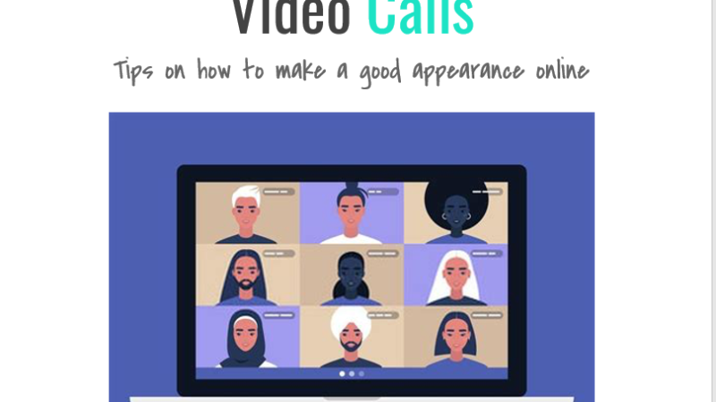 Importance of video calls